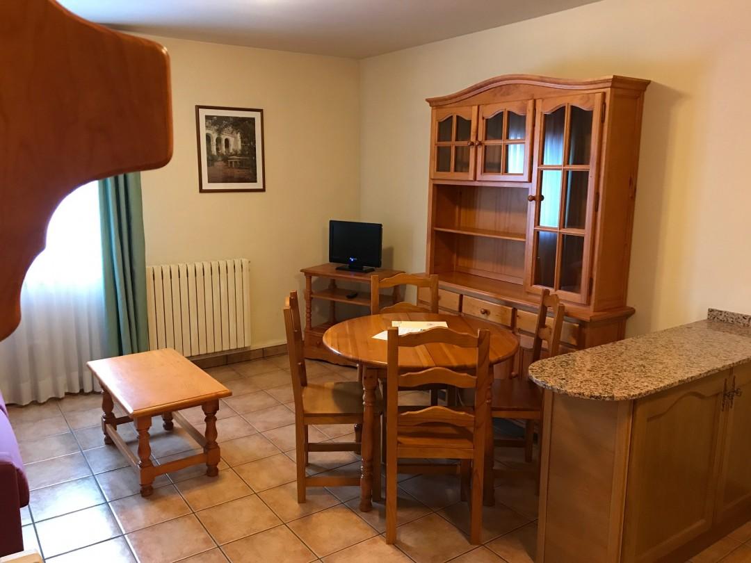 Apartament Estàndard 3/4