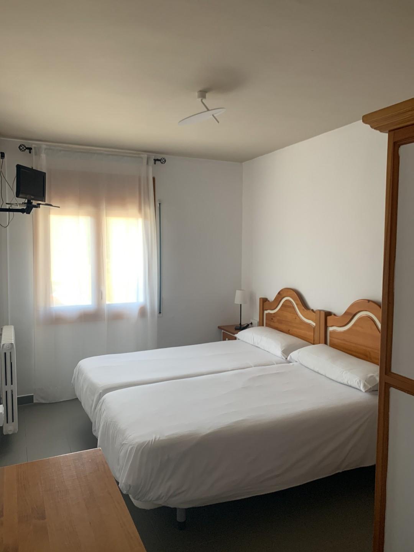 Habitación Individual amb accès al SPA