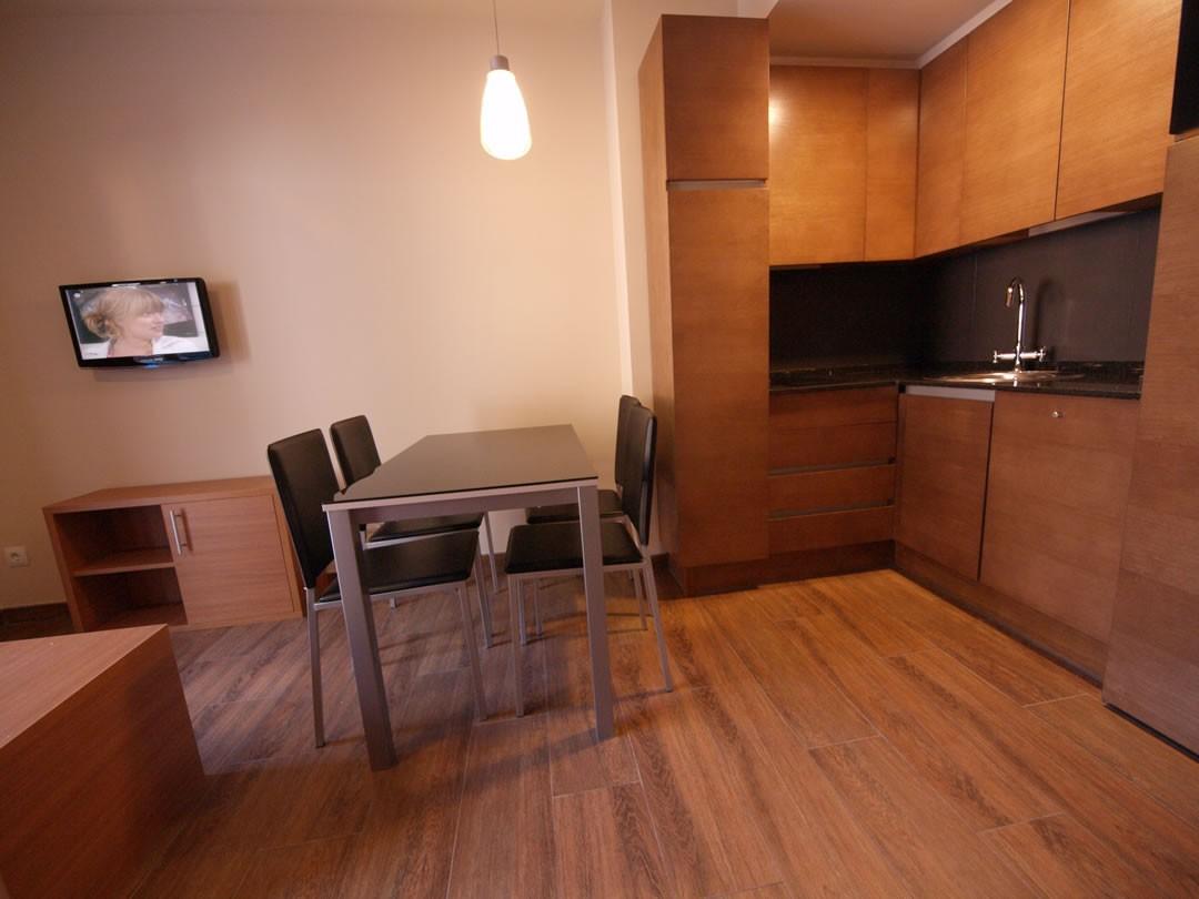Habitació superior amb accés al SPA