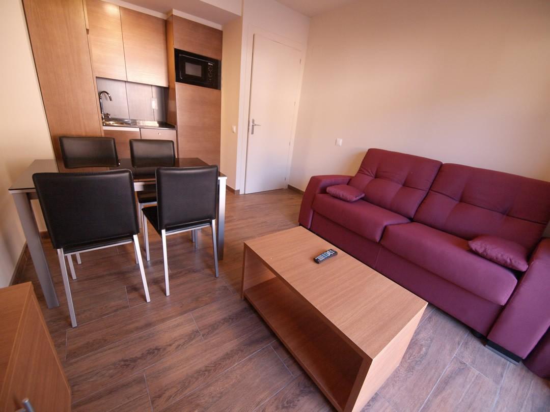 Habitación Superior con acceso al SPA