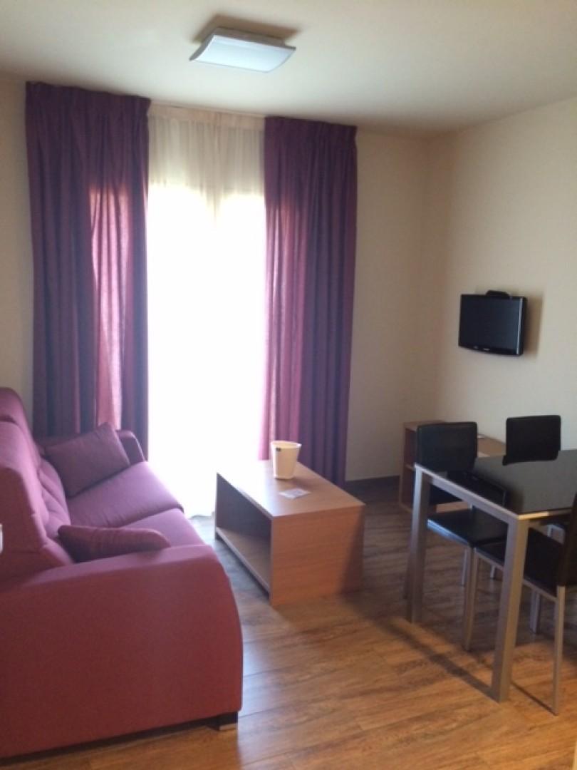 Habitació Xisqueta amb accés al SPA